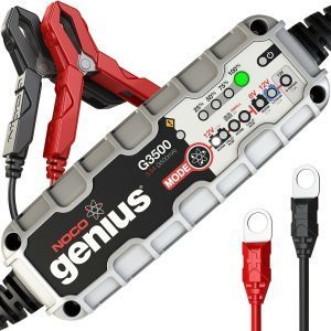 car battery charger image