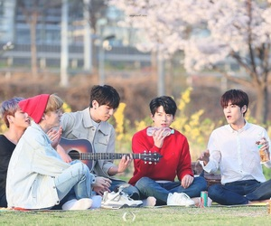 day6, jaehyung, and younghyun image