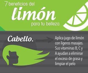 limon belleza beneficios image