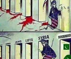 army, iraq, and Libya image
