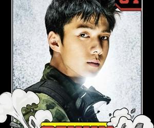 exo, sehun, and power image