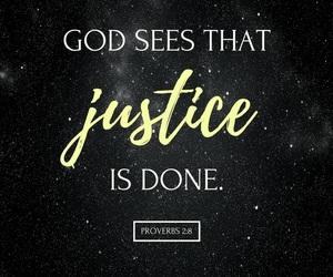 faith, god, and righteous image