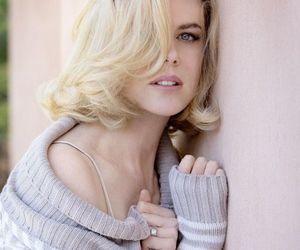beautiful, ginger, and Nicole Kidman image