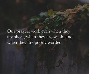 prayer, christian, and faith image