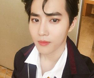 exo, power, and suho image