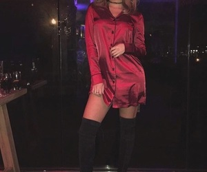 chantel jeffries, fashion, and outfit image