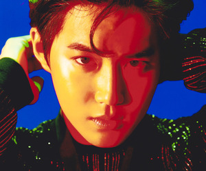 exo, the power of music, and suho image