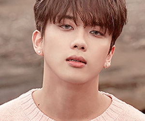 b.a.p, youngjae, and icons kpop image