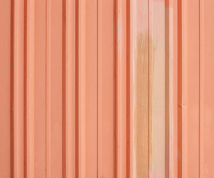 abstract photography, peach, and peachy image