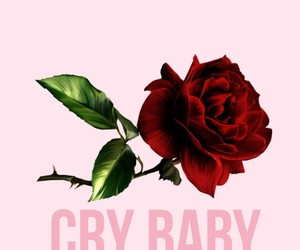 aesthetic, crybaby, and feminism image