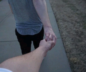 hand, hold, and together image