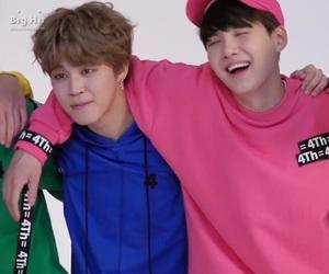 bts, min yoongi, and lq image
