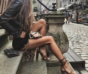 chic, pretty, and fashion image