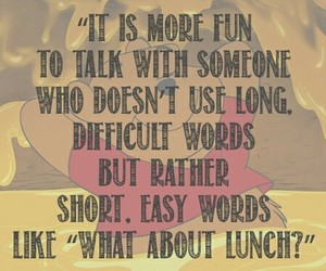 disney, pooh, and quotes image