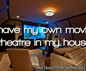 movie, before i die, and theatre image
