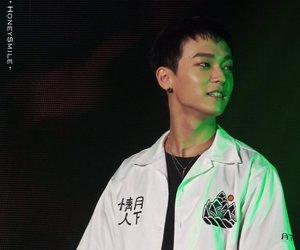 kpop, ljoe, and byunghun image