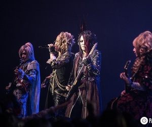 chile, Kamijo, and Hizaki image