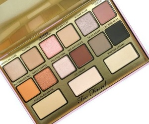 palette, too faced, and i want kandee image
