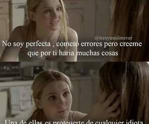 frases, friends, and girl image