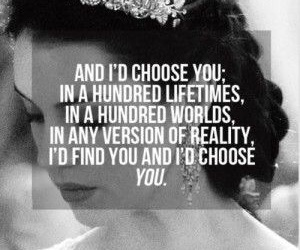 reign, quotes, and love image
