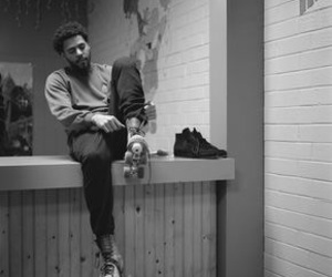 jcole and forest hills drive image