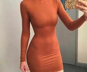 belleza, naranja, and body image
