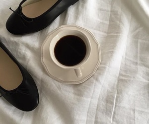 aesthetic, coffee, and cup image