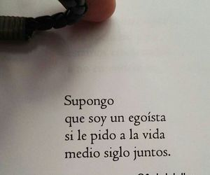 amor, frases, and life image