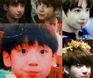 bts and jungkook image