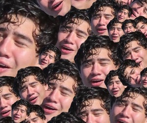 5 seconds of summer, 5sos, and calum hood image