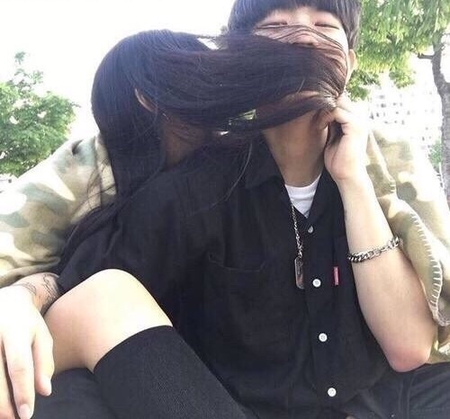 1000 Images About Ulzzang Couple Trending On We Heart It