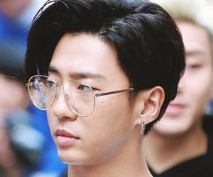 idol, korean, and bap image