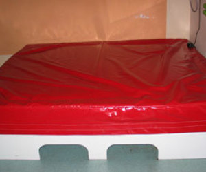 beds, futon, and water beds image