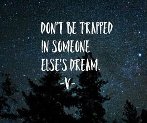 dreams, quotes, and dream quotes image