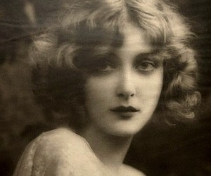 vintage, beauty, and mary nolan image