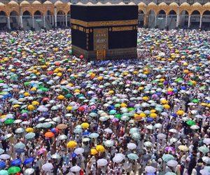 الكعبه, الله, and اسﻻم image