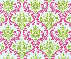background, pink, and green and pink image