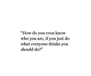 quotes, black and white, and love image