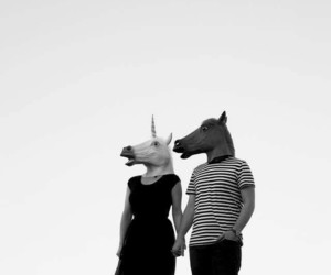 aesthetic, animal, and grunge image