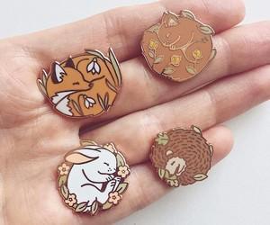 animals, autumn, and fashion image
