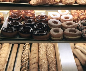 baghdad, food, and dounts image