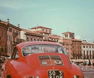 beautiful, car, and city image