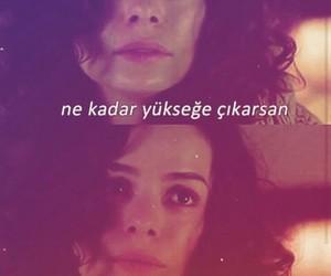 ?, dizi, and Özge Özpirinçci image