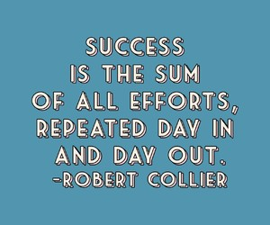 quotes, motivation, and success image