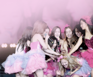 snsd, girls generation, and hyoyeon image
