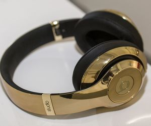 beats, Dr Dre, and expensive image