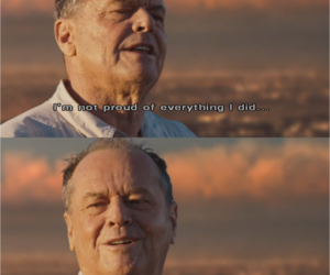 quote, life, and movie image