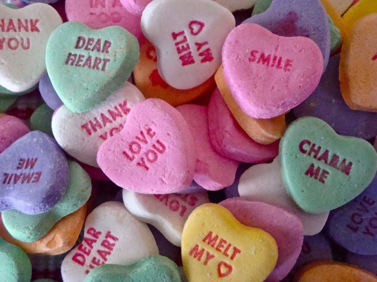 candy, article, and hearts image