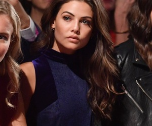 nyfw and danielle campbell image