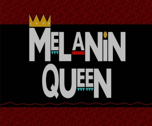 background, brown, and Queen image